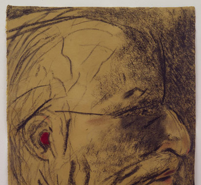 R. B. Kitaj, Passion and Memory, Jewish Works From His Personal Collection