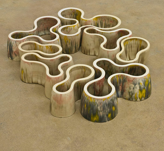 Richard Deacon: On the Other Side