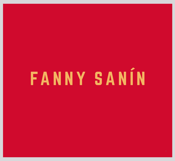 Fanny Sanín E-Catalogue