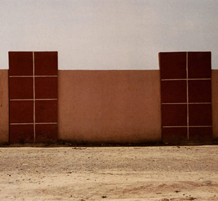 Sean Scully: Photographs