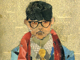 Looking is a Very Positive Act: David Hockney