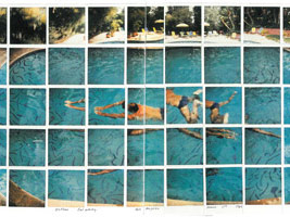 Backyard Oasis<BR>The Swimming Pool in Southern California Photography, 1945 - 1982
