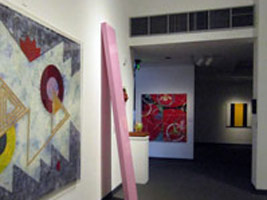 California Art: <BR>Selections from the Frederick R. Weisman Art Foundation
