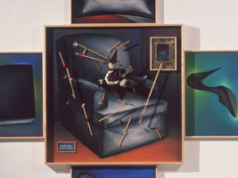 Contemporary Assemblage - The Dada and Surrealist Legacy