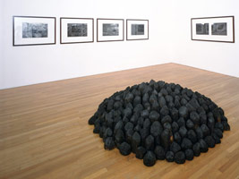 Group Show: Photographs and Sculpture