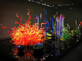 Chihuly Los Angeles