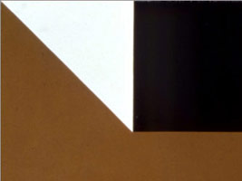 Frederick Hammersley: Paintings from 1970 - 78
