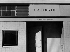 L.A. Louver opens at 55 North Venice Boulevard