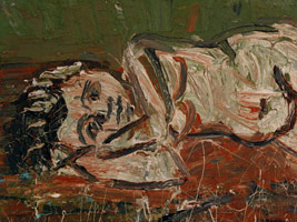 Eight Figurative Painters