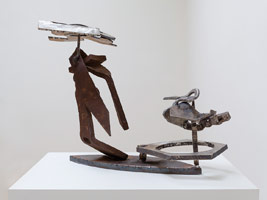 Mark di Suvero: Sculptures and Drawings