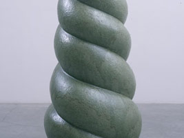 Richard Deacon: Tomorrow, And Tomorrow, And Tomorrow