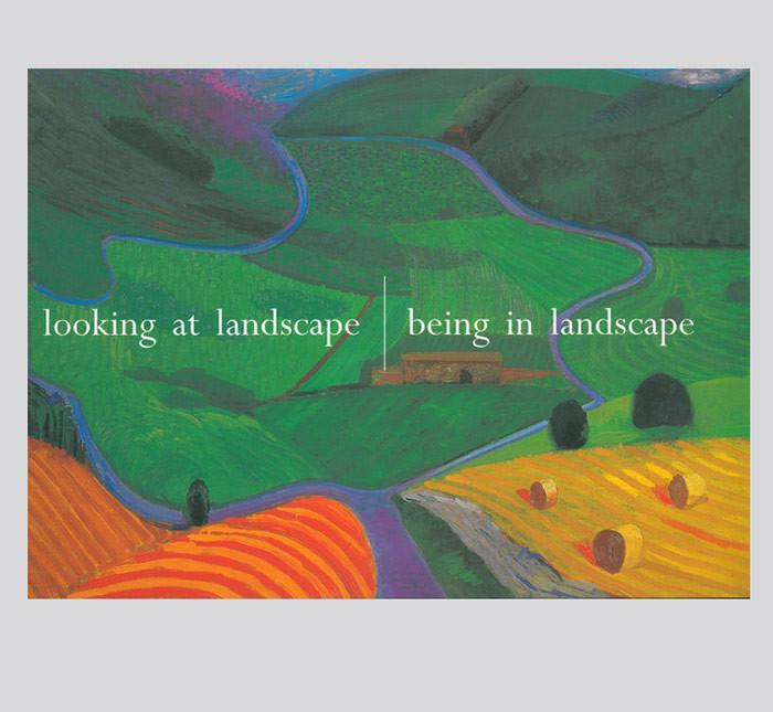 David Hockney: Looking at Landscape | Being in Landscape