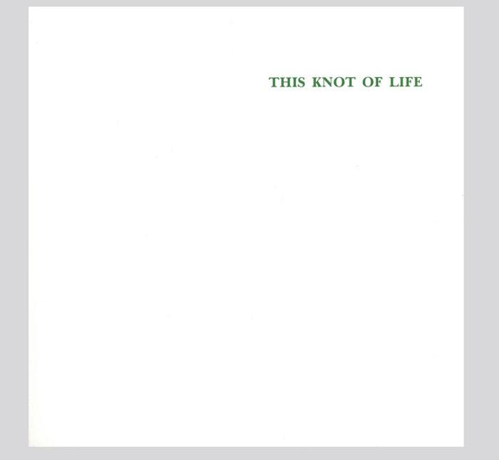 This Knot of Life: Paintings and Drawings by British Artists