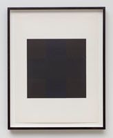 Ad Reinhardt<br>
