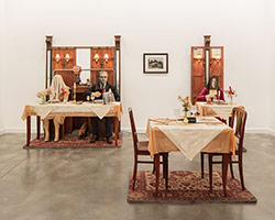 Edward and Nancy Kienholz<br>