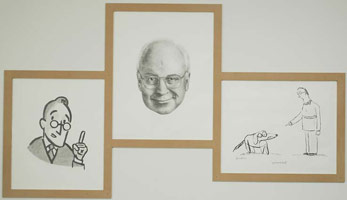 Karl Haendel<br>