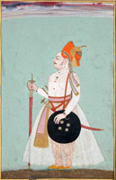Unknown (India, Rajasthan, Jodpur School)<br>