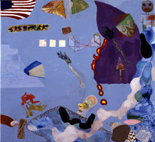 The Archipelago of Time, 1986 - 96<BR>