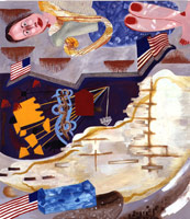 Apotheosis, 1995 - 1996<BR>