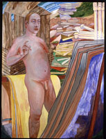 The Philosopher, 1982<BR>