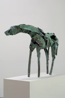 Deborah Butterfield<BR>