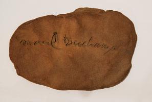 Marcel Duchamp / 