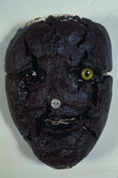Jimmie Durham<br>