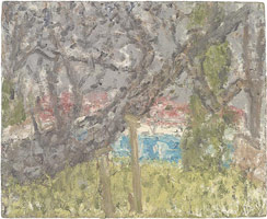 Cherry Tree, with Diesel, 2004 - 2005<br>