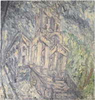 Christchurch Spitalfields, 1999<br>