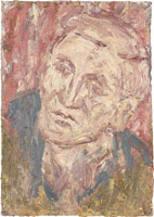 Head of John I, 2005<br>