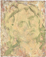 Head of Peggy III, 2004 - 2005<br>