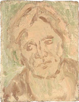 Head of Peggy IV, 2006<br>