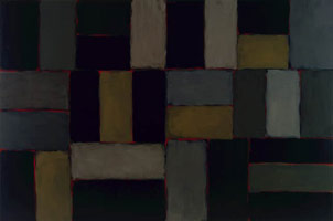 Wall of Light Horizon, 2005<br>