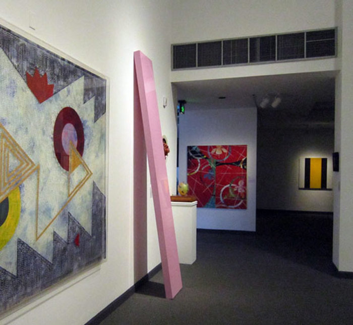 California Art: Selections from the Weisman Art Foundation
