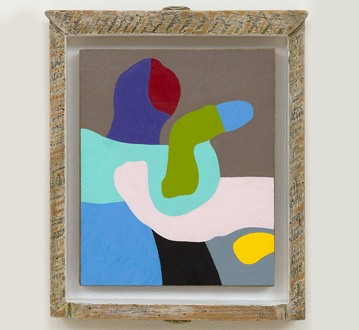 Looking: The Art of Frederick Hammersley