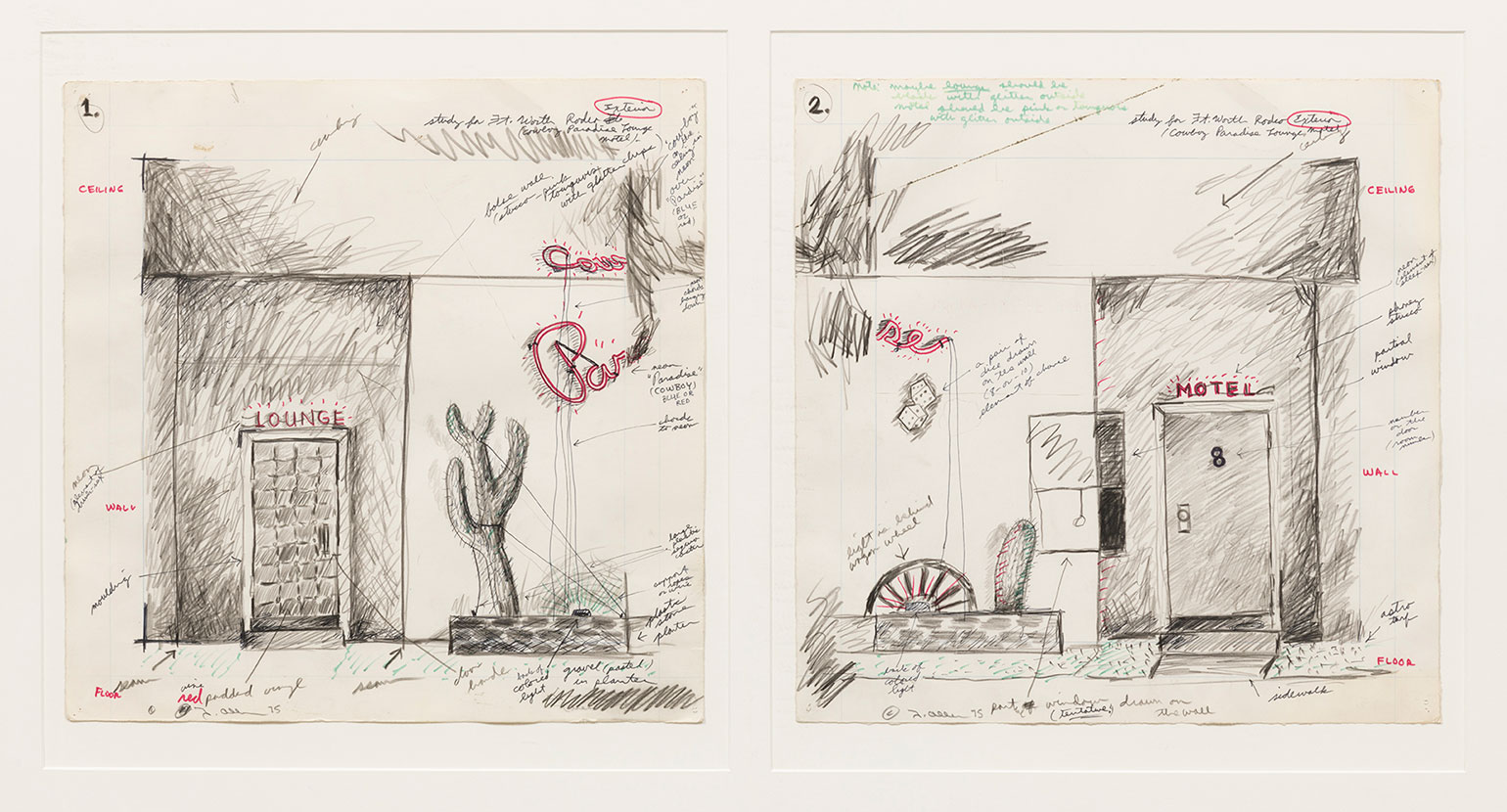 Study-for-Facade-(The-Paradise)-TA19-24-B_72