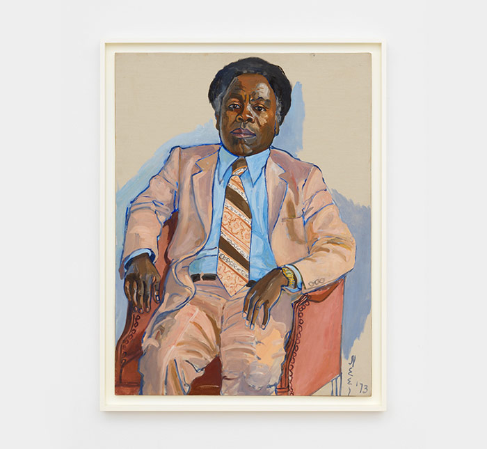 45 in Focus: Alice Neel