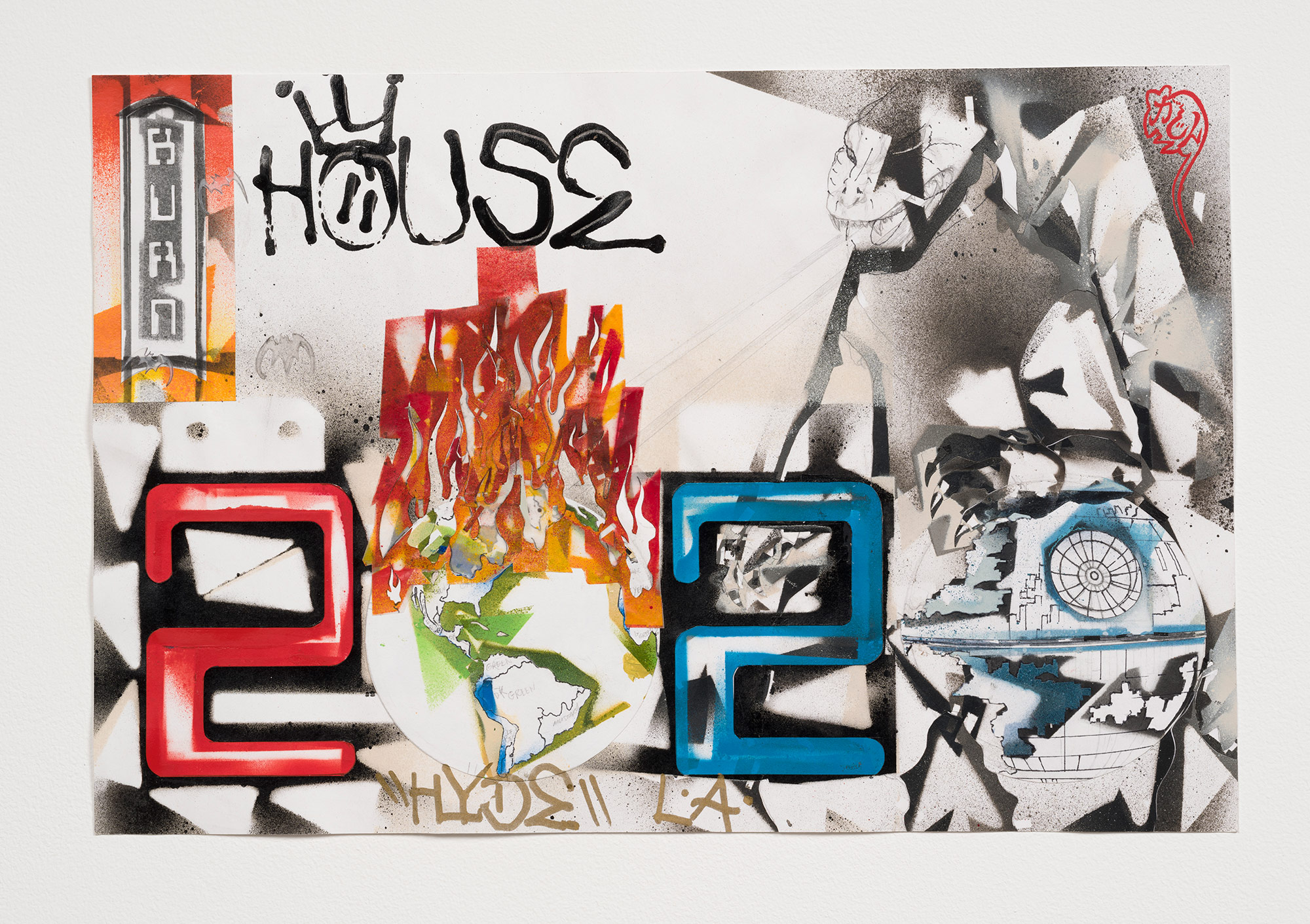 Burning-Down-the-House-drawing