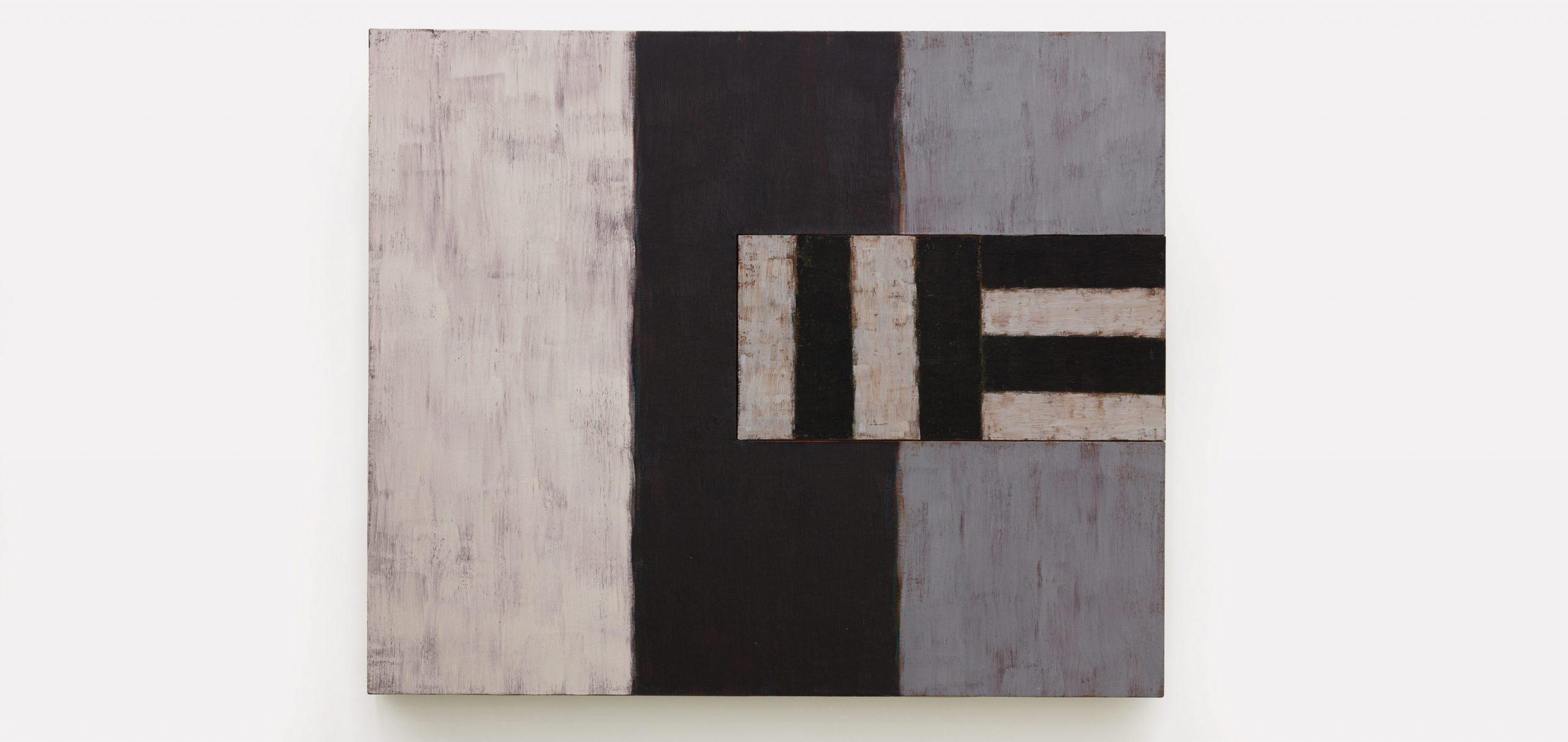 Counting Sean Scully