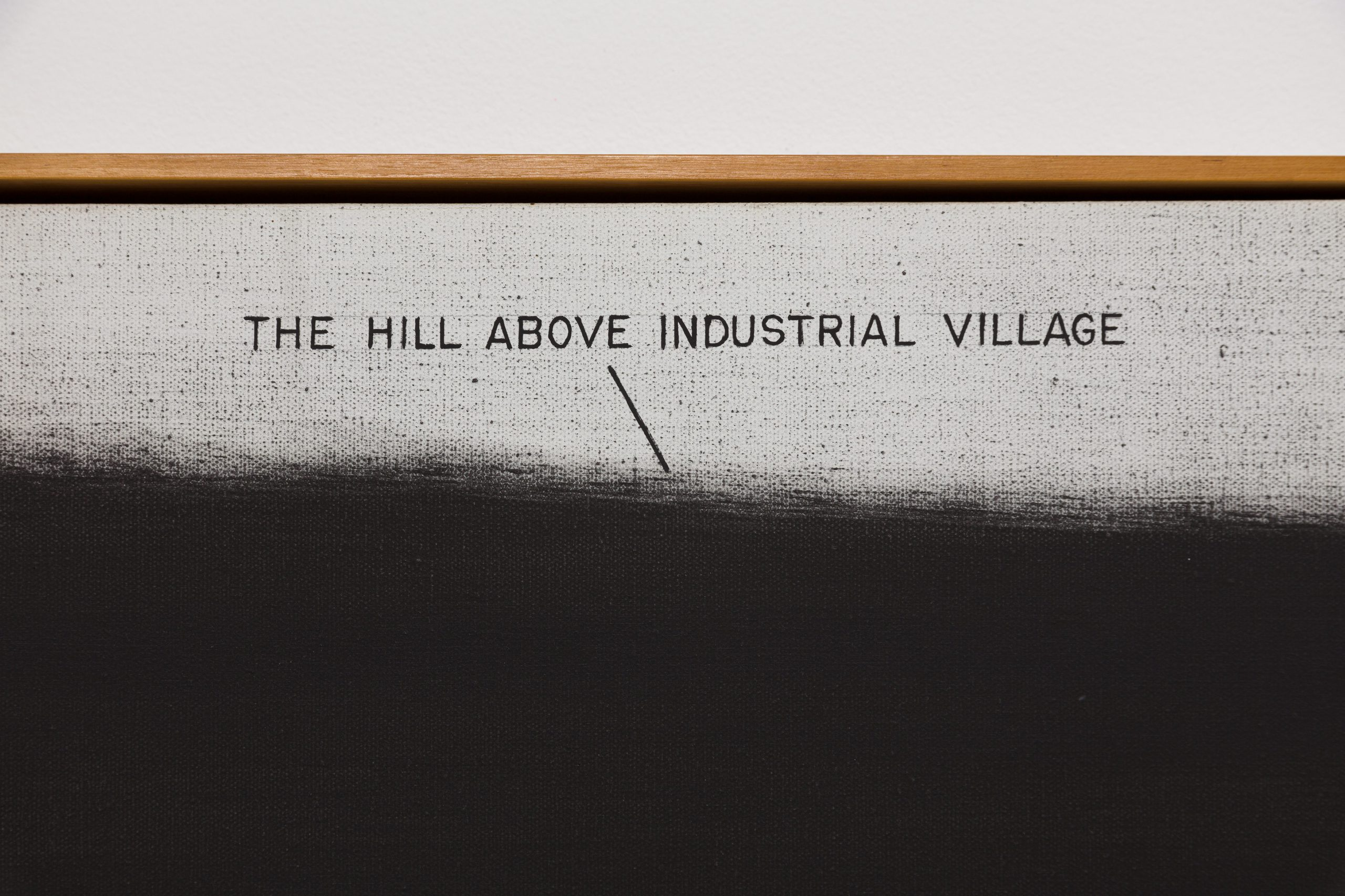 ruscha-Industrial-Village-and-Its-Hill-ER13-2-D