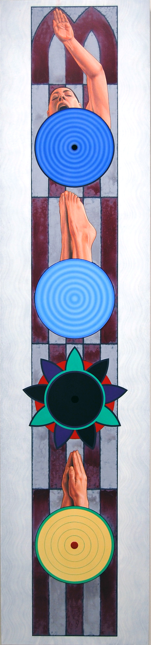 Don Suggs Tondototem 2D3 (piety deity faith fate)